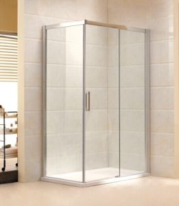 Wholesale Price Simple Glass Shower Room / Shower Cabin (F11) pictures & photos