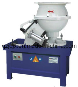Mix Sand Machine 50kg (Pneumatic) Door Closed (JD-200-III) pictures & photos