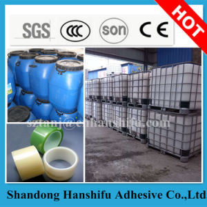 Pressure Sensitive Adhesive, Water-Based Protective Film Adhesive Glue pictures & photos