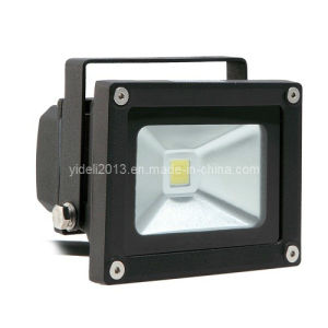 12V Marine Boat Yacht LED Flood Light 10 Watts Projector Outdoor pictures & photos