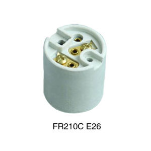 Hanging Lamp Socket (FR210C) pictures & photos