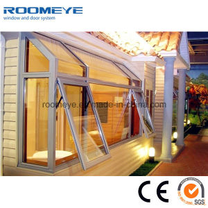 High Quality Aluminium Awning Window/Aluminum Window for House pictures & photos