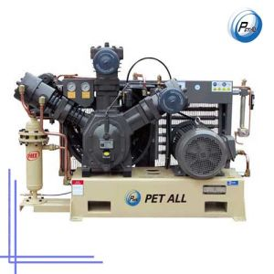 15kw Oil Free Air Compressor