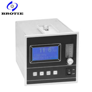 Brotie Trace Hydrogen Analyzer pictures & photos