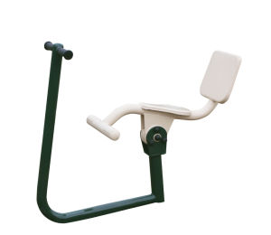 Single Stretcher Outdoor Fitness Equipment pictures & photos