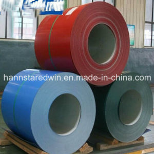 Hot Dipped Galvanized Steel Coil, Pre Painted Galvalume Steel Coils, Galvanized Steel Coil PPGI pictures & photos