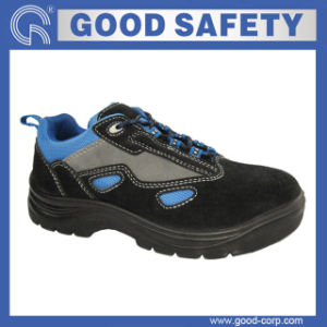 New Design Safety Shoes with Steel Toe (GSI-1009)