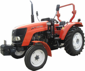 4 Wheel Tractor SH700 2WD 70HP pictures & photos
