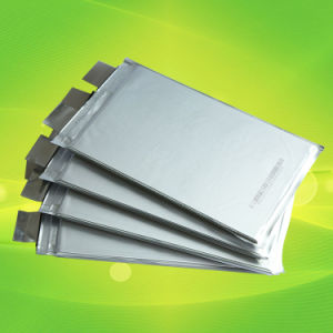 A123 LiFePO4 Battery Pack 3.2V 20ah, Rechargeable Power Battery pictures & photos