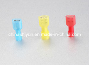 Male and Female Fully Insulated Joint (nylon) pictures & photos