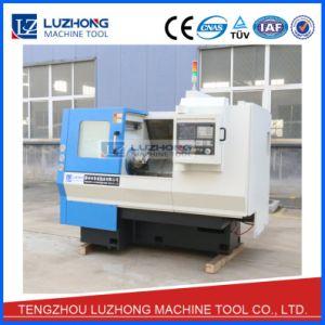 Slant Bed High Precision Metal CNC Lathe Machine (SCK520) pictures & photos