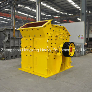 Pcx 1010 Fine Crusher with Hammer pictures & photos