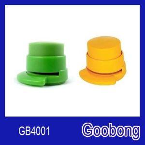 Mini Plastic Stapleless Stapler (GB4001)