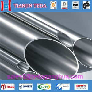 Stainless Steel Welded Pipe 201 for Decoration pictures & photos