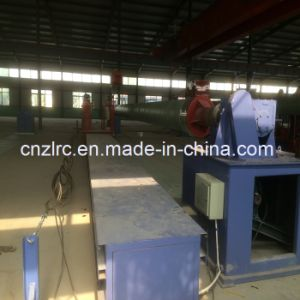 CNC GRP Glass Reinforced Plastic Pipe Winding Machinery Production Line pictures & photos