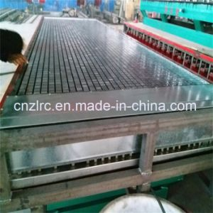GRP Grating Mold /FRP Moulded Grating Standard Panel Mesh Machine pictures & photos