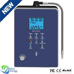 Manufacturing Alkaline Water Ionizers Korea