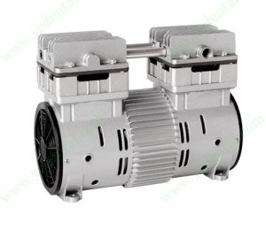 Head for Dental Air Compressor pictures & photos