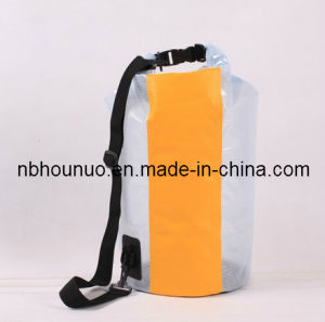 15L Dry Bag with Strap Suit for Any Outdoor Sprot