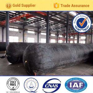 Hot Sale in Kenya Inflatable Pipe and Culvert Mandrel