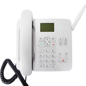CDMA Fixed Wireless Phone (KT2000-170C) pictures & photos