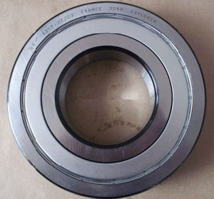 Original SKF Bearings Deep Groove Ball Bearing 6312 pictures & photos
