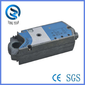 Fan Coil Modulating Air Damper Actuator on/off Type (35N) pictures & photos