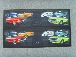 Car Design Bar Runner pictures & photos