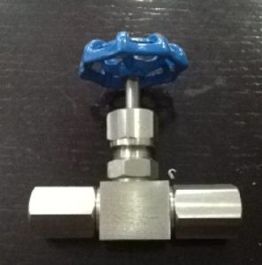 Jm1 Needle Valve (JM1-160P) pictures & photos