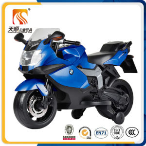 Ride on Car Toys Three Wheels Children Electric Motorcycle with 16 Pieces Musics pictures & photos