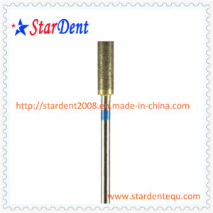 Dental Lab Sintered Diamond Burs pictures & photos