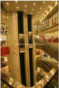 Mrl Cheap Panoramic Lift Elevator pictures & photos