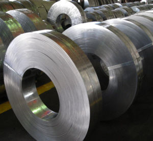Galvanized Steel Coil Gi Strips for Vietnam pictures & photos