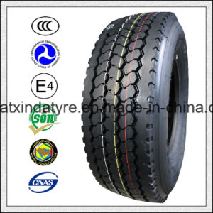 Truck Tyre 385/65r22.5 All Steel Radial Truck Tyres pictures & photos