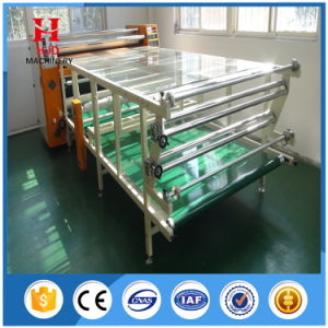 Multifunction Large Roller Heat Transfer Printing Machine for Hot Sale pictures & photos