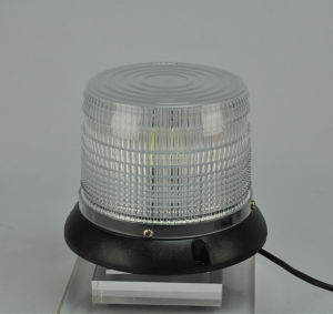 Fire Truck Red LED Strobe Warning Light Beacon (TBD327A-LEDIII) pictures & photos