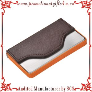 Business Gift for Lady Fashion Design Name Card Holders (CX-CH-018)