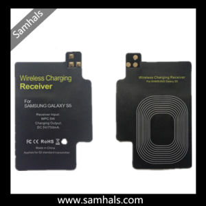 Wireless Charger Receiver Module for Samsung S5 pictures & photos