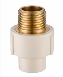 China cpvc astm d2846 pipes fittings for water supply for Cpvc hot water