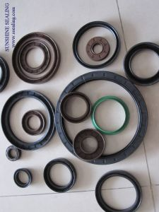 High Quality Wiper Seal From China Supplier