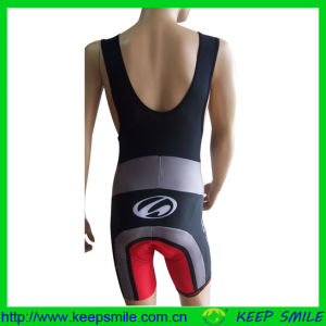 Custom Sublimation Cycling Bib Short Garments pictures & photos