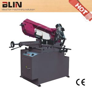 Horizontal Rotary Table Band Saw with CE Approved (BL-HS-J24R/28R/28AR/35R) pictures & photos