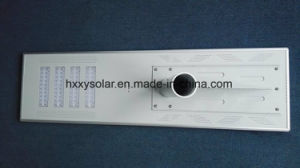 100W All in One Outdoor Waterproof Solar Street Light pictures & photos