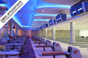 Bowling Equipment with Installation pictures & photos