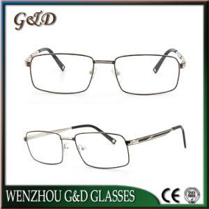 New Eyewear Optical Metal Frame Eyeglass 44-768 pictures & photos
