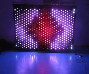 3in1 LED Stage Backdrop