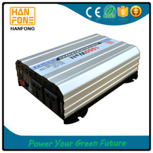 High Efficiency Solar System Inverter DC/AC 1000W pictures & photos