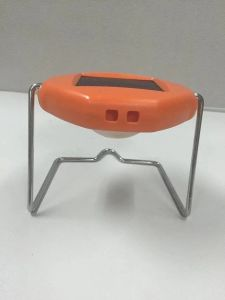 UFO Solar Table Portable Light Lamp with TUV Certification of 2 Years Warranty pictures & photos