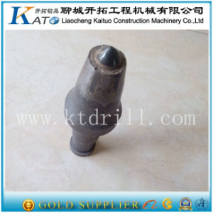 Add Carbide Wearproof Coal Cutter Pick Drill Tooth pictures & photos