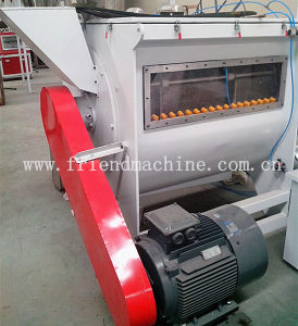 Plastic Dewatering/ Dryer Machinery for Film and Flakes pictures & photos